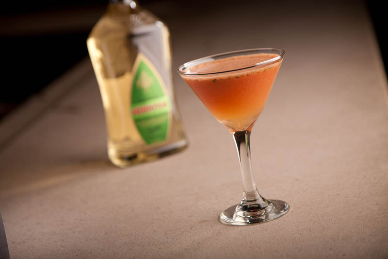 MASH named Chicago's Best Winter Cocktail by Huffington Post