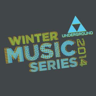 Winter Music Series with DJ Cobra