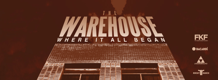Screen bob teitel and billy dec team up for the warehouse for House music club