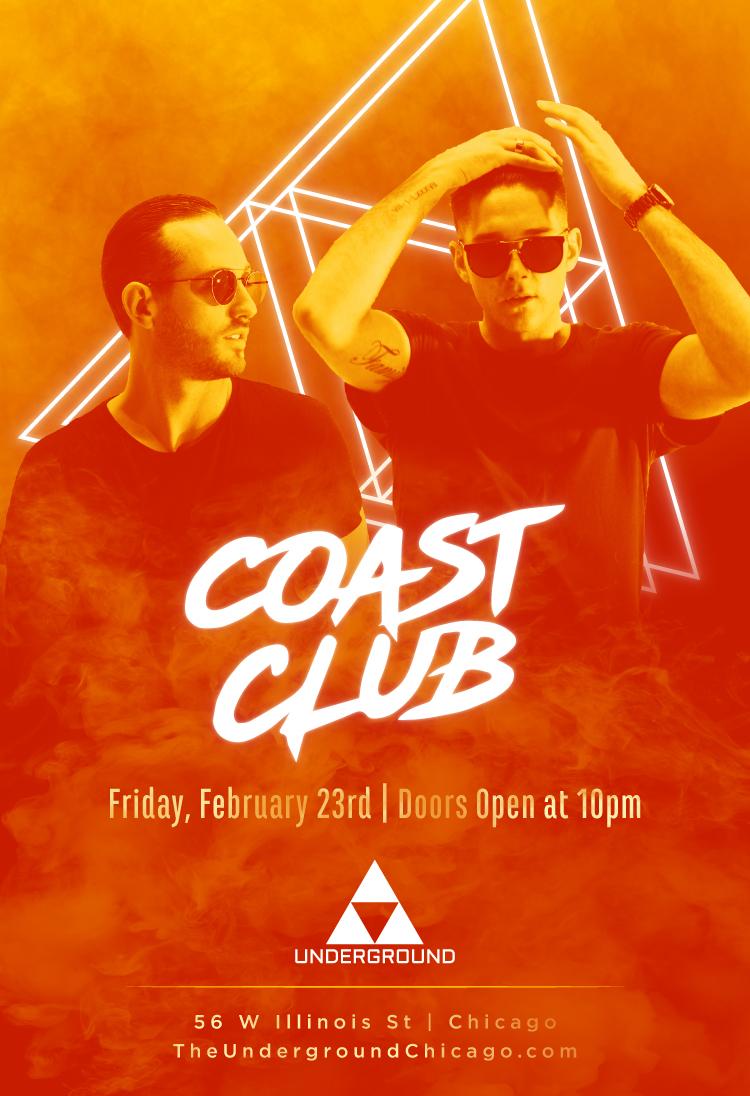 Coast Club